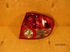 Стоп-сигнал. Hyundai Getz, TB D3EA, D4FA, G4EA, G4EDG, G4EE, G4HD, G4HG