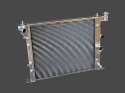 Радиатор охлаждения двигателя. Toyota Mark II, GX90, JZX90, LX90, SX90, JZX90E Toyota Cresta, GX90, JZX90, LX90, SX90 1JZGTE
