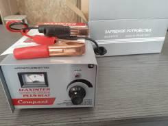 Зарядное устройство Maxinter 10AT