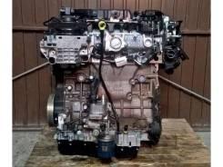Двигатель Ford Mondeo V