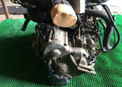 АКПП на Honda Accord CH9 H23A (MCJA)