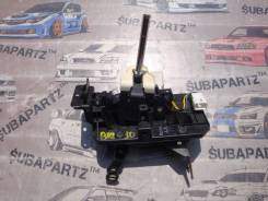 Селектор кпп, кулиса кпп. Subaru Legacy, BM9, BMG, BMM, BR9, BRF, BRG, BRM, BM9LV Subaru Outback, BR5, BR9, BRD, BRF, BRJ, BRM, BS9, BSD, BSF, BSG Sub...