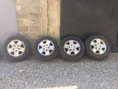 "Комплект колес. x18"" 5x150.00"