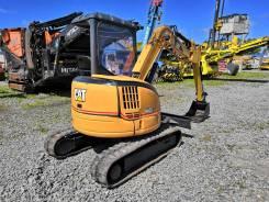 Caterpillar MM30SR. Миниэкскаватор весом 3 тонны, 0,15куб. м.