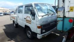 Toyota Hiace. Truck, 2 400куб. см., 4x4
