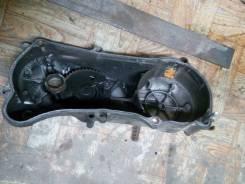Крышка вариатора на Honda DIO AF34/35 (нового образца)