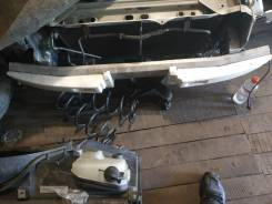 Усилитель переднего бампера, с телевизором в сборе Mark 2 blit