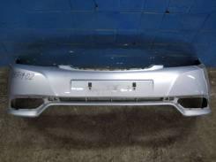 Daewoo Gentra Бампер передний б/у 95076736