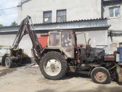 ЭО 2621. Продается трактор эо-2621