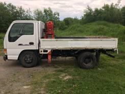 Nissan Atlas. Продаётся грузовиков (Isuzu), 4 300куб. см., 2 000кг., 4x2