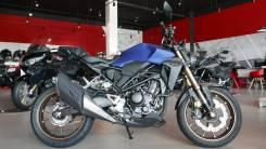 Honda CBR 300R. 300куб. см., исправен, птс, без пробега