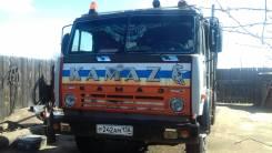КамАЗ 53229, 1993