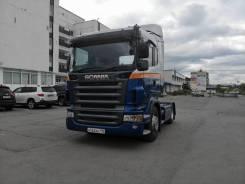Scania R 470, 2008