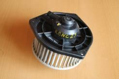 Мотор печки задний Nissan Vanette Serena KBC23