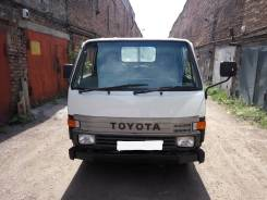 Toyota Dyna. Toyota dyna, 1 800куб. см., 1 000кг., 4x2