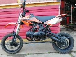 X moto., 2012
