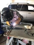 Ремонт радиатора любой сложности, снятие, установка