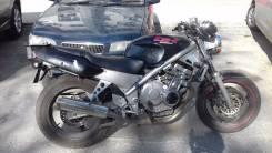 Honda CB 1, 1993