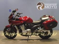Suzuki GSF 1250S Bandit, 2008