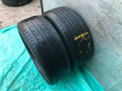 Dunlop SP Sport LM704. Летние, 2012 год, 30%, 2 шт