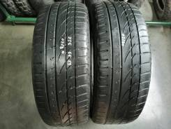 Continental ContiCrossContact UHP, 235 55 R19