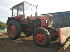 МТЗ 82. Трактор , 90 л.с.
