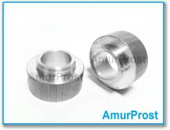 Проставки увеличения клиренса передние (15 мм) AL15-51726-SFA-005