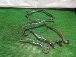 Патрубок отопителя, системы отопления. BMW 7-Series, E65 Двигатель N62B44