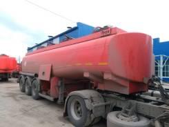 ГРАЗ. Полуприцеп-цистерна ППЦ 96231, 2011 г. в., 26 200кг.