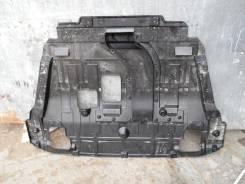 Защита двигателя. Geely Atlas