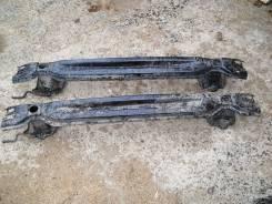 Усилитель заднего бампера BMW X1 E84 5111 2990162