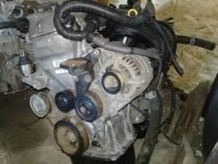 Двигатель в сборе. Toyota Corolla, ZZE120, ZZE120L Двигатель 4ZZFE