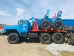Урал 43204