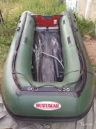 Suzumar. 2009 год год, длина 3,20м., двигатель без двигателя, 15,00л.с.