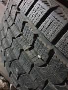 Dunlop. зимние, без шипов, 2015 год, б/у, износ 5%
