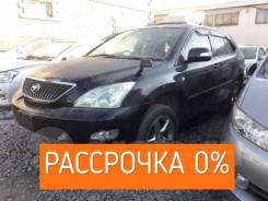 Акпп Toyota Harrier