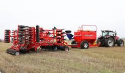 Agromaster Agrator. Комбинированный посевной комплекс «Agrator — Combi» 6 м. Под заказ