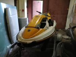 BRP Sea-Doo 3D. 2005 год