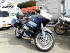 BMW R 1150 RS. 1 150куб. см., исправен, птс, без пробега