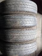 Bridgestone Ecopia R680. летние, 2014 год, б/у, износ 10%