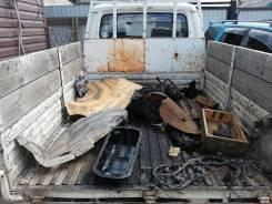 Mazda Bongo Brawny. Продаю грузовик Mazda, 2 200куб. см., 1 000кг., 4x2