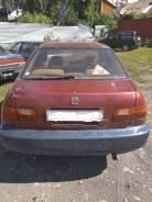 Honda Civic Ferio, 1993