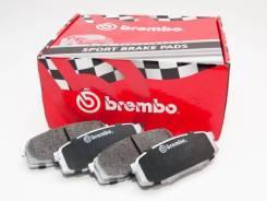 Колодки тормозные P83098 brembo P83098 в наличии