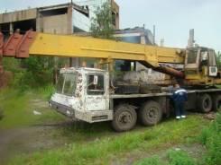 Январец КС 6471 и кс5473, 1990