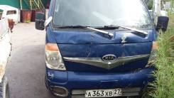 Kia Bongo III. Продам грузовик Kia Bongo 3, 3 000куб. см., 4x4