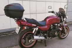 Honda CB 750. 750куб. см., исправен, птс, с пробегом