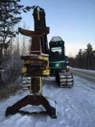 Timberjack 850, 2004
