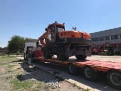 Эксмаш E200W, 2018