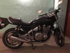 Kawasaki Zephyr 1100, 1992