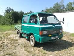 Mazda Bongo. Продаётся грузовик Mazda bongo, 2 200куб. см., 1 000кг., 4x4